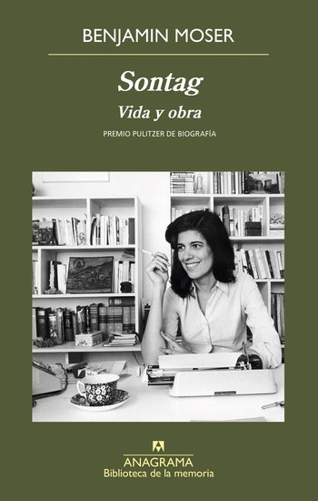 Sontag - cover
