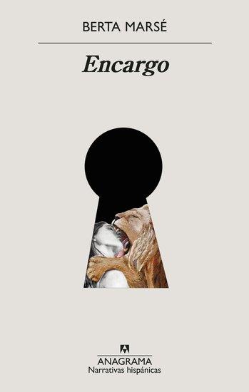 Encargo - cover