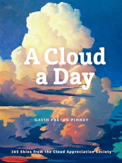 A Cloud a Day - cover