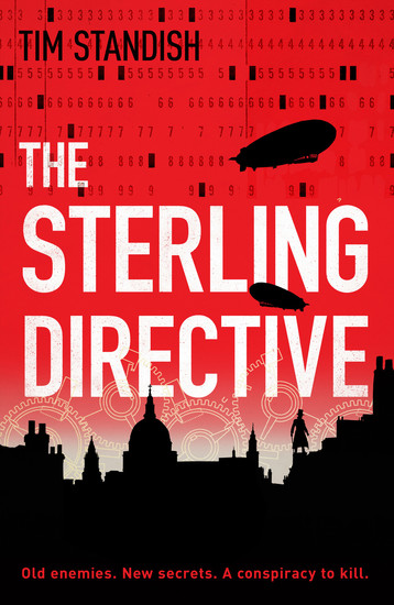 The Sterling Directive - cover