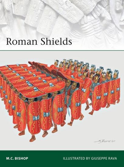 Roman Shields - cover