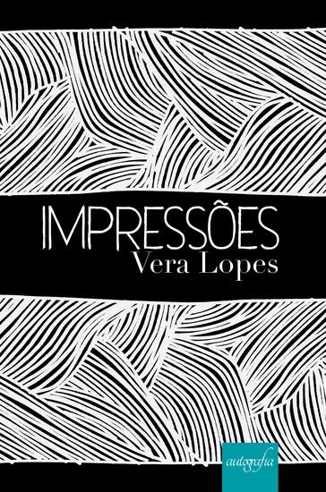 Impressões - cover