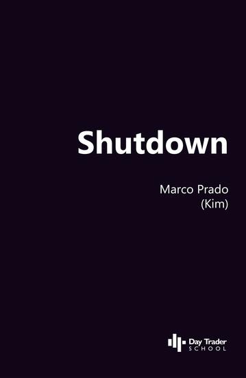 Shutdown - cover