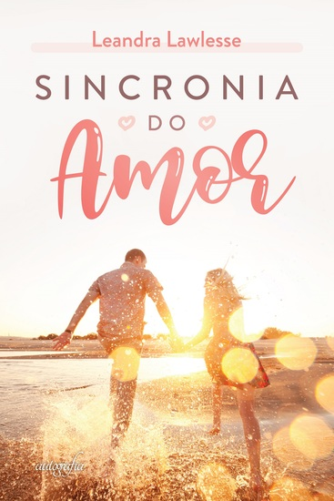 Sincronia do amor - cover