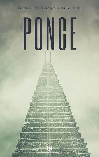 Ponce - cover