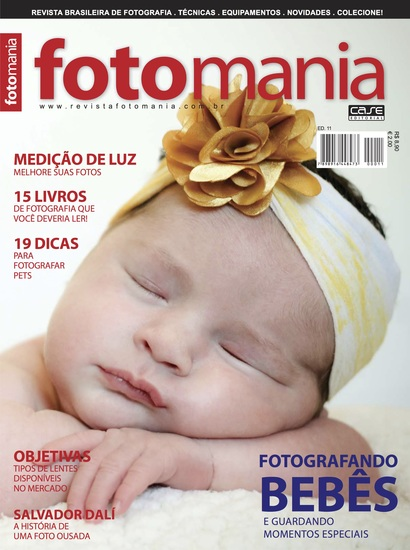 Fotomania Ed 11 - cover