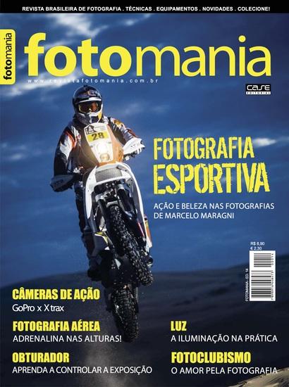 Fotomania Ed 14 - cover