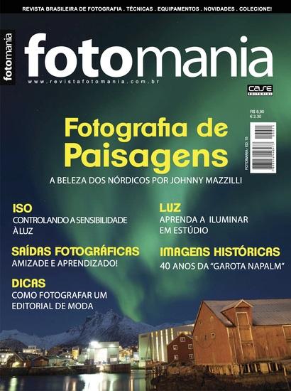 Fotomania Ed 15 - cover