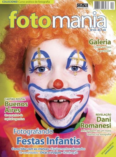 Fotomania Ed 4 - cover