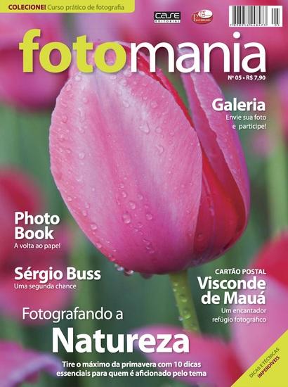 Fotomania Ed 5 - cover