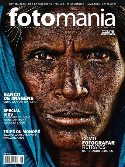 Fotomania Ed 8 - cover