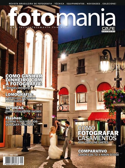 Fotomania Ed 9 - cover