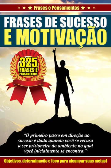 Frases e Pensamentos Ed 16 - Sucesso e Motivação - cover