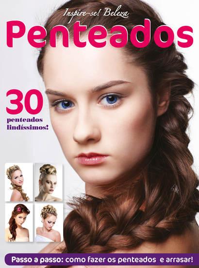 Inspire-se Beleza Ed 2 - Penteados - cover