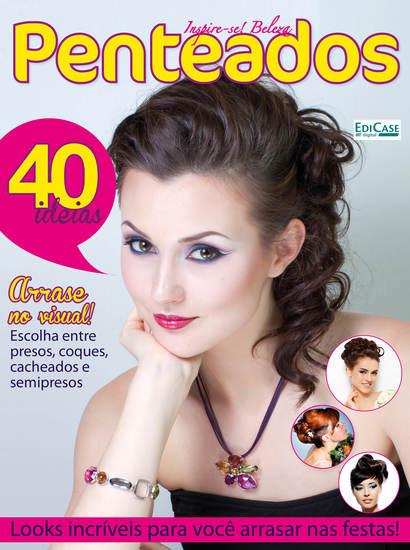 Inspire-se Beleza Ed 5 - Penteados - cover