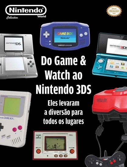 Nintendo World Collection Ed 11 - cover