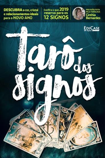 Tarô dos Signos Ed 01 - cover