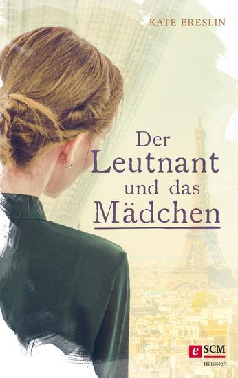 Der Leutnant und das Mädchen - cover