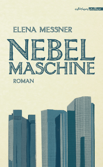 Nebelmaschine - cover