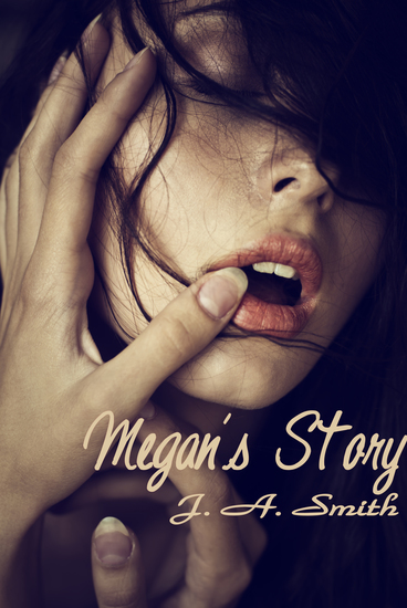 Megan's Story - cover