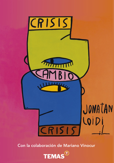 Crisis cambio - cover