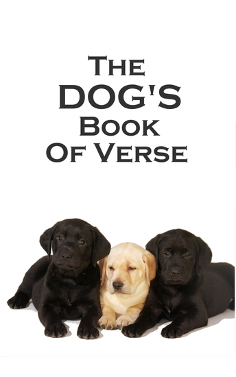 The Dog's Book Of Verse - cover