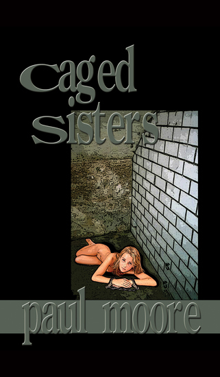 Caged Sisters - cover