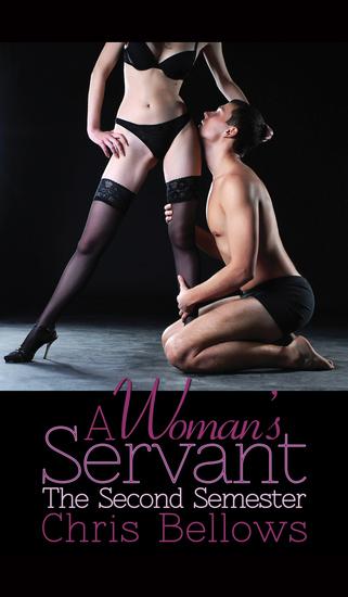 A Woman's Servant 2 - cover