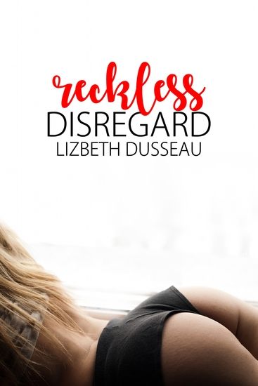 Reckless Disregard - cover