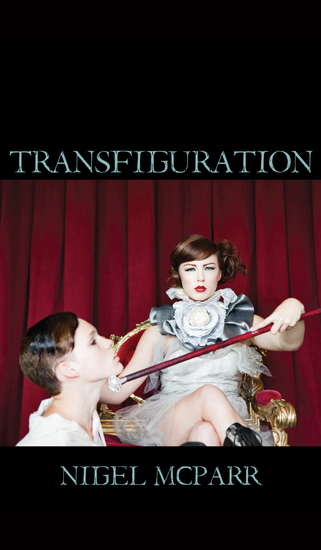 Transfiguration - cover