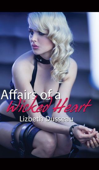 Affairs Of A Wicked Heart - cover