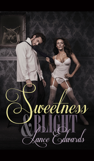 Sweetness & Blight - cover