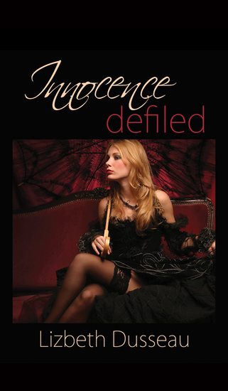 Innocence Defiled - cover