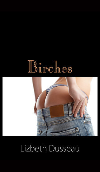 Birches - cover
