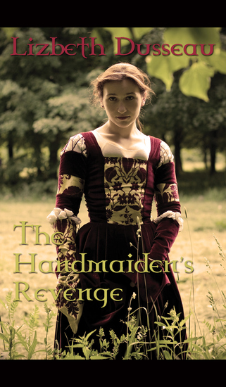 The Handmaiden's Revenge - cover