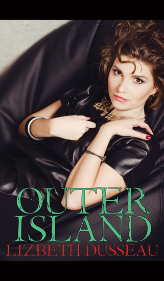Outer Island - cover