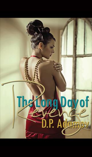 The Long Day of Revenge - cover