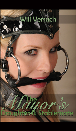The Mayor's Daughter II: Stablemate - cover