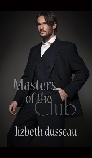 Masters of the Club - cover