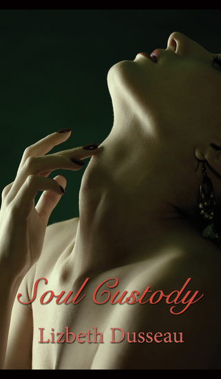 Soul Custody - cover