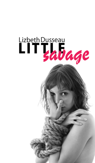Little Savage - cover
