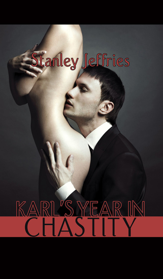 Karl's Year In Chastity - cover