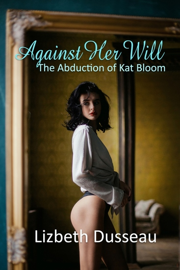 Against Her Will - cover