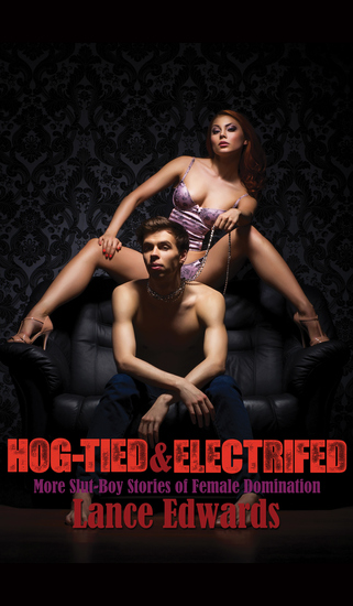 HogTied & Electrified - cover