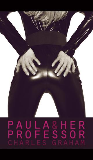 Paula & Her Professor - cover