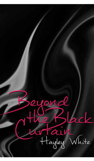Beyond the Black Curtain - cover