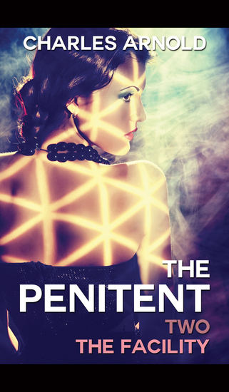 The Penitent II: The Facility - cover