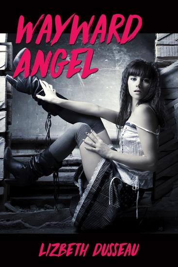 Wayward Angel - cover