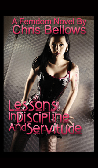 Lessons In Discipline and Servitude - cover