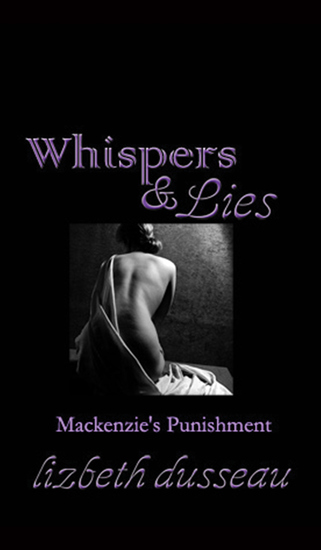 Whispers & Lies - cover